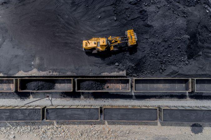 Более чем в 4,5 раза выросла провозная способность железной дороги на Эльге за прошедший год