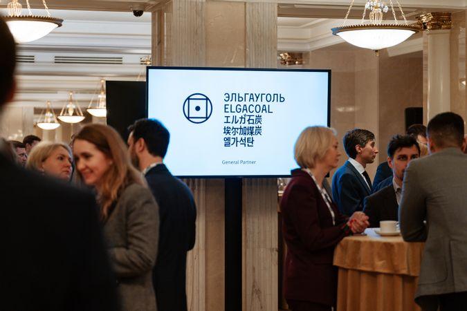 При поддержке ЭльгаУголь состоялась конференция «Argus Уголь России 2021. СНГ и глобальные рынки»