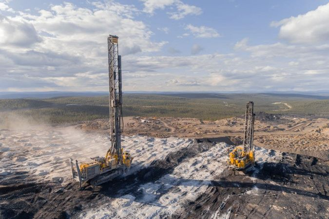 Эльгинский угольный проект оценили в 353 млрд рублей
